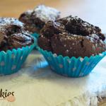 Une photo des mes muffins après cuisson pour vous donner faim ;-)
