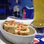 roulés de jambon et bières 1664