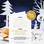 """Site web """"Mon Noël Picard"""" : Il était une fête"""