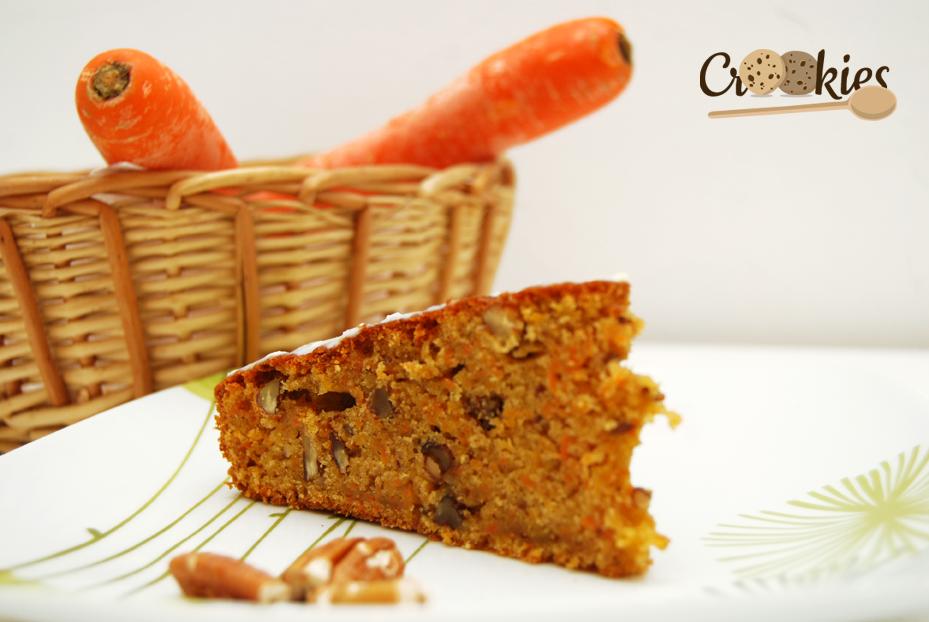 Recette Du Carrot Cake En Francais