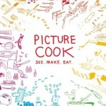 "Couverture du livre ""Picture cook"" de Kathie Shelly"
