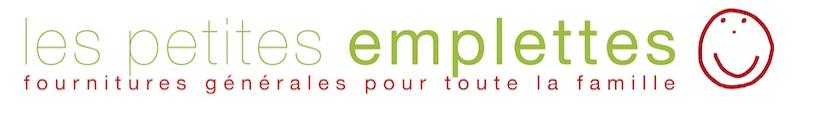 logo des petites emplettes