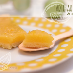 Tarte au citron - © Crookies