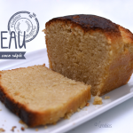 Gâteau à la noix de coco râpée - © Crookies