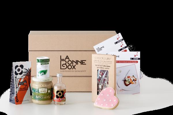 La Bonne box - box culinaire