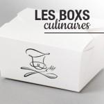 Quelle différence entre les box culinaires ?