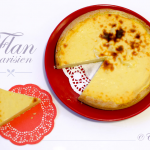 Flan parisien au citron - © Crookies