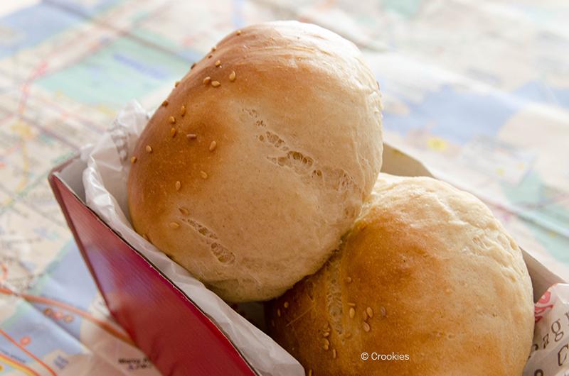 Pour des hamburgers comme à New York - Photo © Crookies