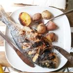 dorade-braisee-barbecue