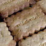 photo des biscuits