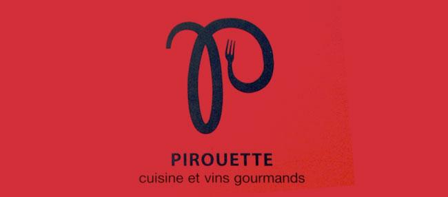 Logo Pirouette