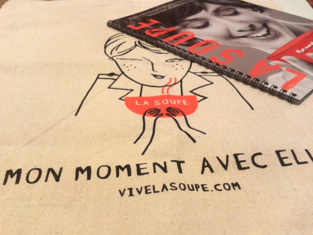 """""""Mon moment avec elle"""", la collection hiver 2012/2013"""