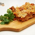 Les lasagnes bolognaise façon Crookies