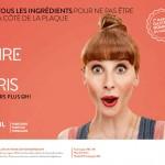 Affiche de la Foire de Paris