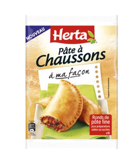 pâte à chausson Herta