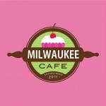 Les pâtisseries du Milwaukee Café à Biarrtitz