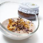 Crème à la Noisettine du Médoc - Photo : © Crookies