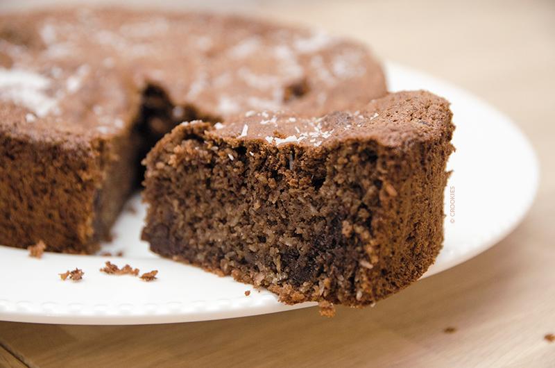 photo du gâteau
